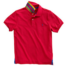 Buy Joules Woody Cotton Polo Shirt Online at johnlewis.com