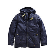 Buy Joules Shoreport Nautical Jacket Online at johnlewis.com
