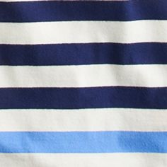 Skipper Blue Stripe
