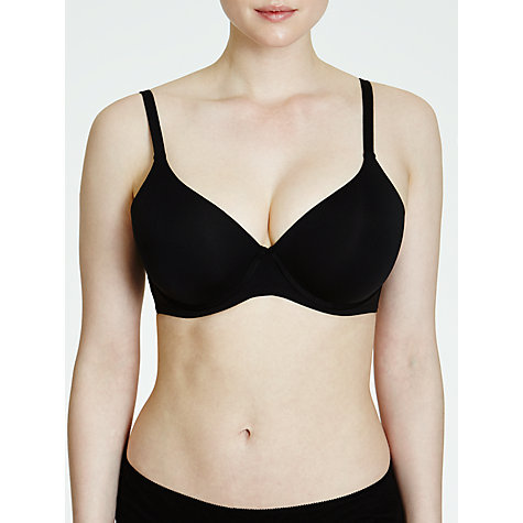 Buy John Lewis DD Plus Underwired T-Shirt Bra Online at johnlewis.com