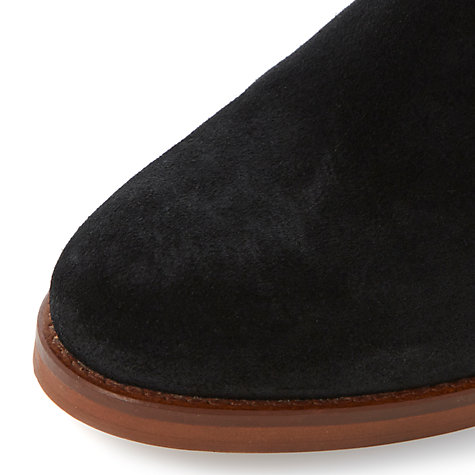 Buy Dune Packer Ankle Boots Online at johnlewis.com