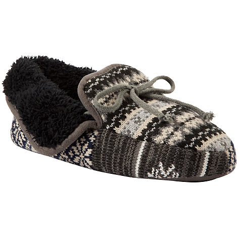 Buy John Lewis Lilly Slipper Boots Online at johnlewis.com