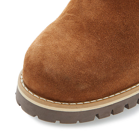 Buy Bertie Rainstorm Faux Fur Lined Cleated Sole Snow Boots Online at johnlewis.com