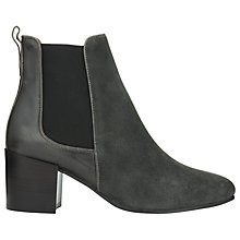 Buy Whistles Carlie Chelsea Ankle Boots Online at johnlewis.com