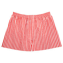 Buy Thomas Pink Coleford Boxer Shorts Online at johnlewis.com