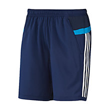 Buy Adidas CLIMA Shorts Online at johnlewis.com