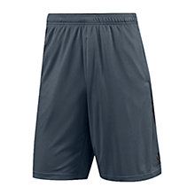 Buy Adidas Ultimate Swat Shorts, Grey Online at johnlewis.com