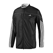 Buy Adidas Response Wind Jacket Online at johnlewis.com