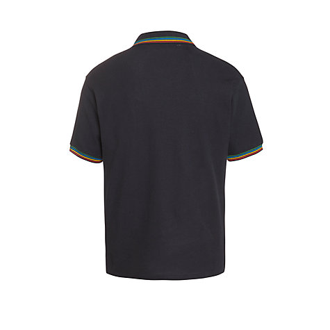 Buy Glasgow 2014 Commonwealth Games Men's Pique Polo Shirt Online at johnlewis.com