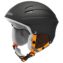 Buy Sinner Empire Ski Helmet, Black Online at johnlewis.com