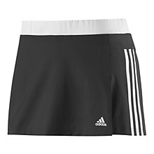 Buy Adidas Response Tennis Skort Online at johnlewis.com