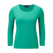 Buy Viyella Amazon Scoop Neck Top, Amazon Online at johnlewis.com