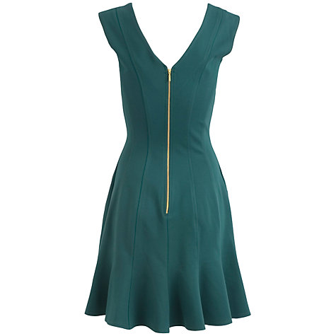 Buy Almari Panel Dress Online at johnlewis.com