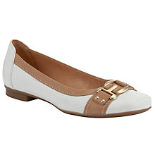 Buy Gabor Montana Ballerinas Online at johnlewis.com