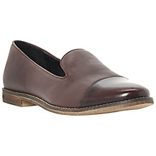 Buy Bertie Loni Loafer Shoes Online at johnlewis.com