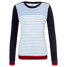 Buy COLLECTION by John Lewis Addison Long Sleeve Jumper Online at johnlewis.com