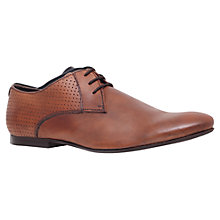 Buy KG by Kurt Geiger Robinson Lace Up Derby Shoes Online at johnlewis.com