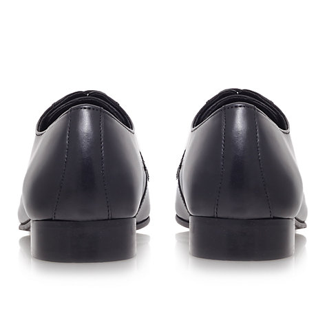 Buy KG by Kurt Geiger Andrei Lace-Up Shoes Online at johnlewis.com