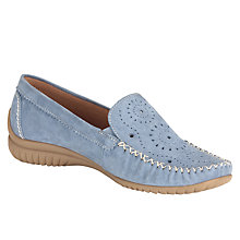 Buy Gabor Florence Moccasin Online at johnlewis.com