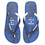 Buy Havaianas Vilebrequin Turtle Print Flip Flops, Dark Blue Online at johnlewis.com