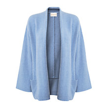 Buy East Wool Pocket Cardigan Online at johnlewis.com