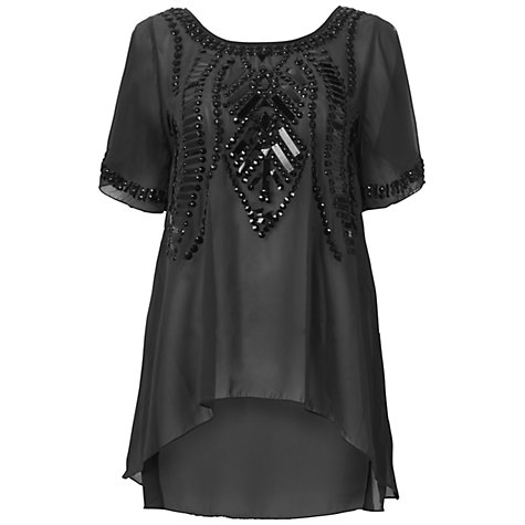 Buy Rise Tamsin Top Online at johnlewis.com