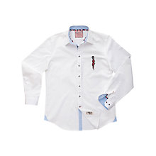 Buy Thomas Pink Hadden Plain Shirt Online at johnlewis.com