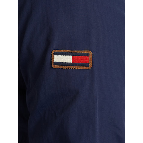 Buy Hilfiger Denim Bobby Jacket, Navy Online at johnlewis.com