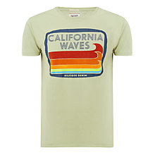 Buy Hilfiger Denim Patwin T-Shirt Online at johnlewis.com