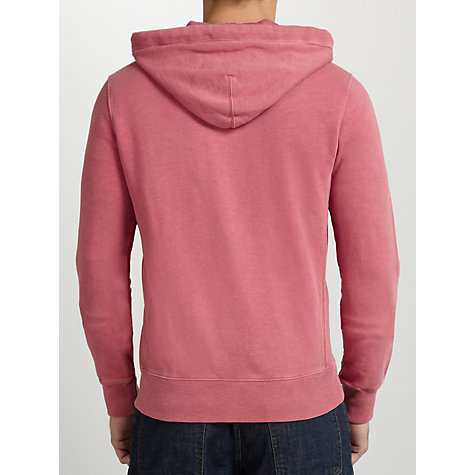 Buy Hilfiger Denim Hollywood Hooded Sweatshirt Online at johnlewis.com