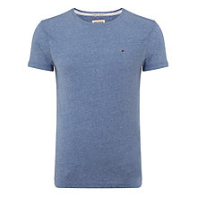 Buy Hilfiger Denim Hanson T-Shirt Online at johnlewis.com
