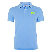 Buy Hilfiger Denim Ashram Polo Shirt Online at johnlewis.com