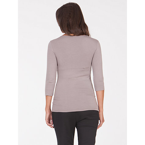 Buy Séraphine Adele Maternity Top Online at johnlewis.com