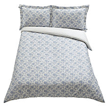 Buy Gant City Flower Bedding Online at johnlewis.com