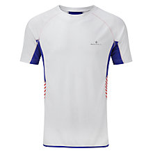 Buy Ronhil Advance Short Sleeve Crew Neck Running Top Online at johnlewis.com