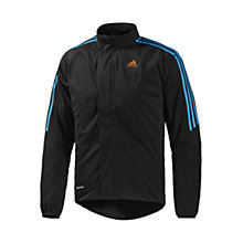 Buy Adidas Response Tour Jacket, Black Online at johnlewis.com