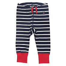 Buy Polarn O. Pyret Donhen Leggings, Indigo/Red Online at johnlewis.com