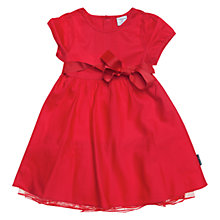 Buy Polarn O. Pyret Steels Dress, Poppy Online at johnlewis.com