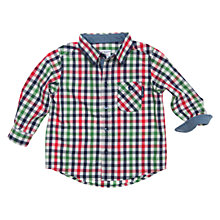 Buy Polarn O. Pyret Epping Shirt, Stockholm Online at johnlewis.com