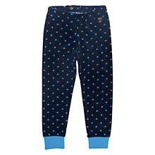 Buy Polarn O. Pyret Yarmouth Leggings, Blue Online at johnlewis.com