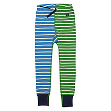 Buy Polarn O. Pyret Hendon Leggings, Aloe Online at johnlewis.com