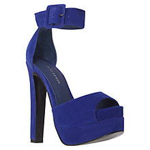 Buy KG by Kurt Geiger Halo Occasion Sandals Online at johnlewis.com