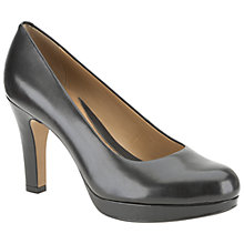 Buy Clarks Anika Kendra Court Shoes Online at johnlewis.com