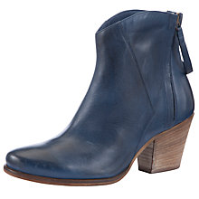 Buy Somerset by Alice Temperley Meare Ankle Boots Online at johnlewis.com