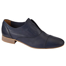 Buy Somerset by Alice Temperley Cote Leather Brogue Shoes Online at johnlewis.com