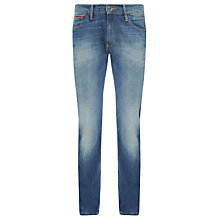 Buy Hilfiger Denim Ryan Regular Straight Leg Jeans, Moore Comfort Online at johnlewis.com