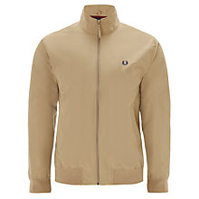 Buy Fred Perry Classic Sailing Jacket Online at johnlewis.com