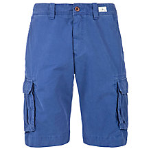 Buy Tommy Hilfiger John Twill Cargo Shorts, Twilight Blue Online at johnlewis.com