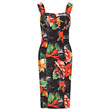 Buy John Lewis Coronation Dress, Black Online at johnlewis.com