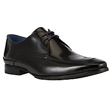 Buy Oliver Sweeney Maddox Apron Shoes, Black Online at johnlewis.com